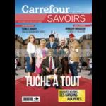 Catalogue Carrefour du 1er au 30 juin 2018 (Savoirs)