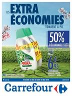 Carrefour du 22 au 28 mai
