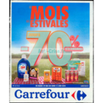 Catalogue Carrefour du 29 mai au 11 juin 2018