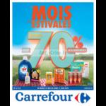 Catalogue Carrefour du 29 mai au 11 juin 2018 (v112p)