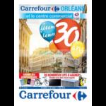 Catalogue Carrefour du 5 au 11 juin 2018 (Orléans)