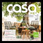 Catalogue Casa du 21 mai au 30 septembre 2018