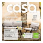 Catalogue Casa du 30 avril au 17 mai 2018