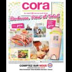 Catalogue Cora du 29 mai au 4 juin 2018 (BBQ Rosé)