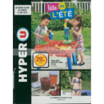 Catalogue Hyper U du 29 mai au 9 juin 2018 (Fête de l'été)