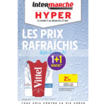 Catalogue Intermarché du 15 au 27 mai 2018 (Version Hyper)