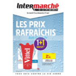 Catalogue Intermarché du 15 au 27 mai 2018 (Version Super)