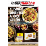 Catalogue Intermarché du 16 mai au 15 juin 2018 (Ramadan)