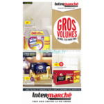 Catalogue Intermarché du 23 mai au 3 juin 2018 (Gros Volumes digital)