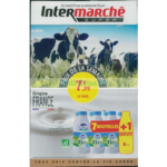 Catalogue Intermarché du 29 mai au 10 juin 2018 (Version Super)