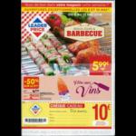 Catalogue Leader Price du 9 au 13 mai 2018 (Dept 91)