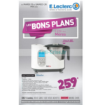 Catalogue Leclerc du 15 au 26 mai 2018 (Bons Plans)