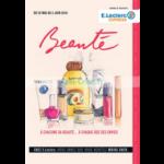 Catalogue Leclerc du 22 mai au 2 juin 2018 (Express - Beauté)