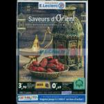 Catalogue Leclerc du 8 au 26 mai 2018 (IDF - Ramadan)