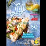 Catalogue Lidl du 28 mai au 28 août 2018 (Le Mag)
