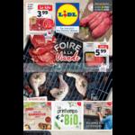 Catalogue Lidl du 30 mai au 5 juin 2018