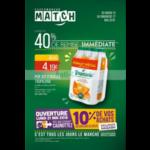 Catalogue Match du 15 au 27 mai 2018
