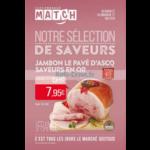 Catalogue Match du 22 au 26 mai 2018 (Nord)