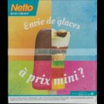 Catalogue Netto du 5 au 17 juin 2018