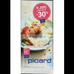 Catalogue Picard du 28 mai au 10 juin 2018