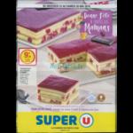 Catalogue Super U du 23 au 26 mai 2018 (Sud)
