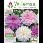 Catalogue Willemse du 10 mai au 30 juin 2018