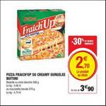 Bon Plan Pizza Fraîch' Up chez Magasins U - anti-crise.fr