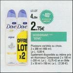 Bon Plan Déodorant Nivea chez Leclerc - anti-crise.fr