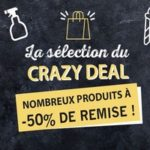 crazy deal toupargel