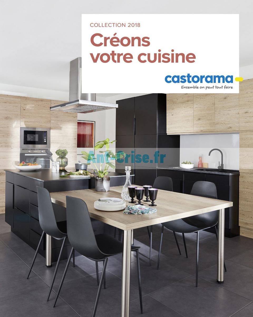 decembre2018 Catalogue Castorama du 15 mai au 31 décembre 2018 (Cuisine) (1)