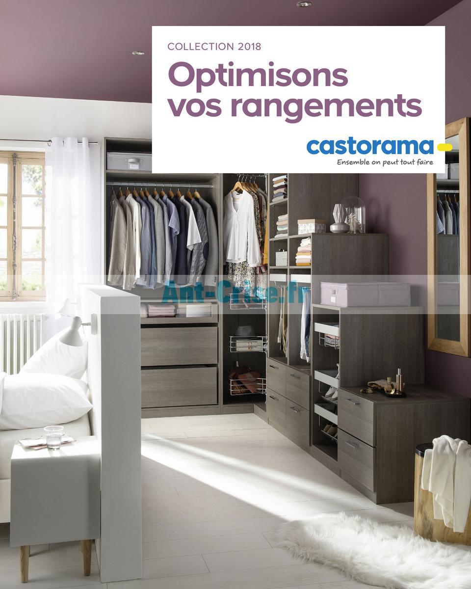 decembre2018 Catalogue Castorama du 15 mai au 31 décembre 2018 (Rangements) (1)