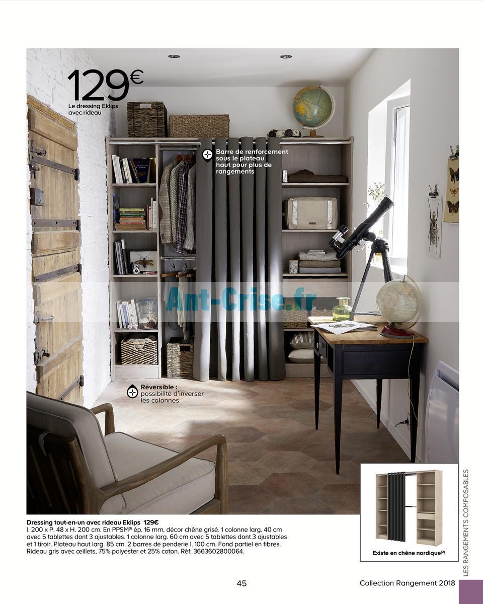 decembre2018 Catalogue Castorama du 15 mai au 31 décembre 2018 (Rangements) (45)