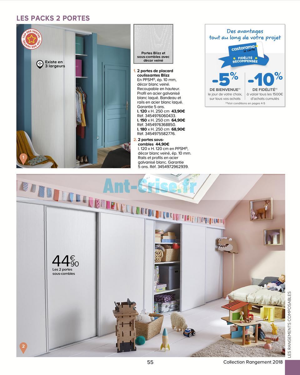 decembre2018 Catalogue Castorama du 15 mai au 31 décembre 2018 (Rangements) (55)