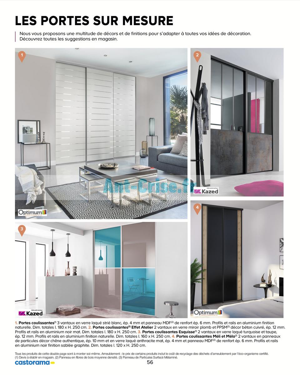 decembre2018 Catalogue Castorama du 15 mai au 31 décembre 2018 (Rangements) (56)