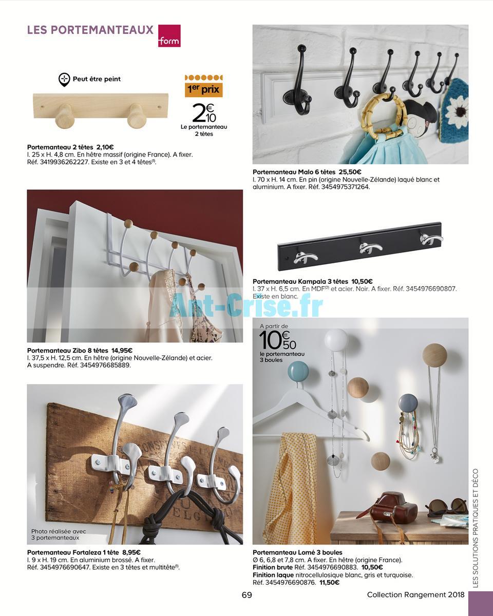 decembre2018 Catalogue Castorama du 15 mai au 31 décembre 2018 (Rangements) (69)