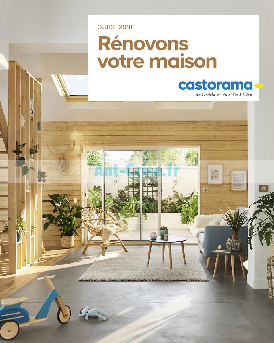decembre2018 Catalogue Castorama du 15 mai au 31 décembre 2018 (Rénovation) (1)