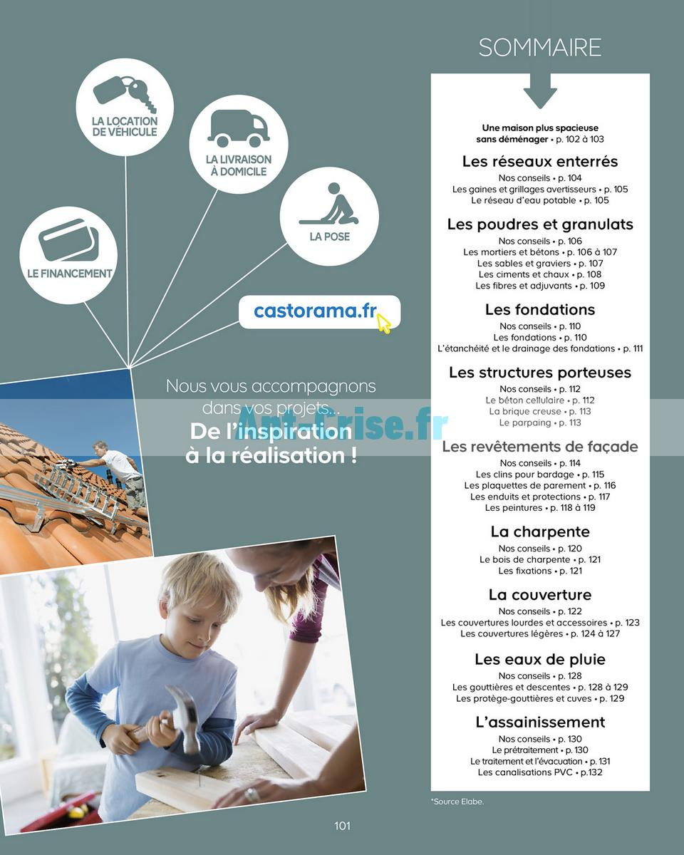 decembre2018 Catalogue Castorama du 15 mai au 31 décembre 2018 (Rénovation) (101)