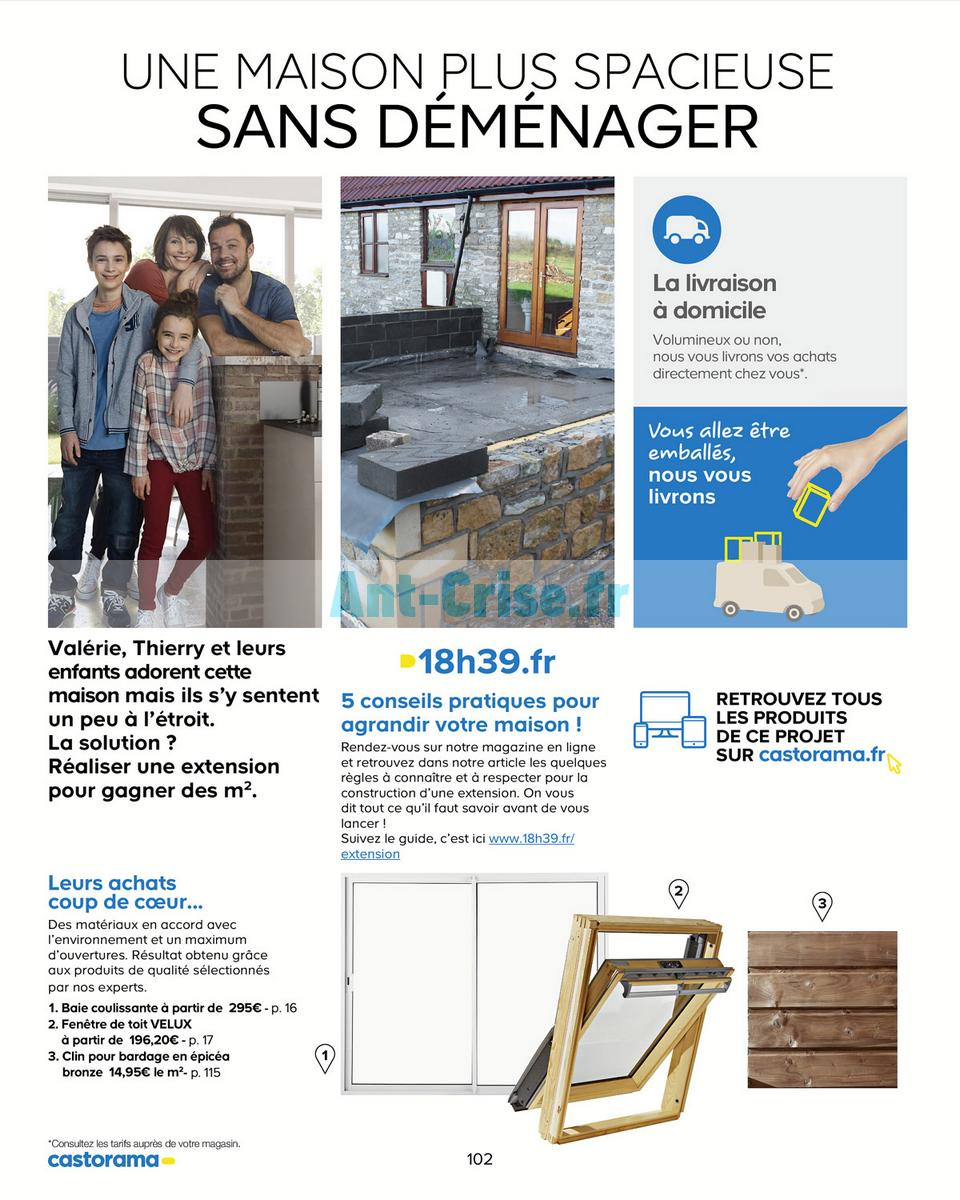decembre2018 Catalogue Castorama du 15 mai au 31 décembre 2018 (Rénovation) (102)
