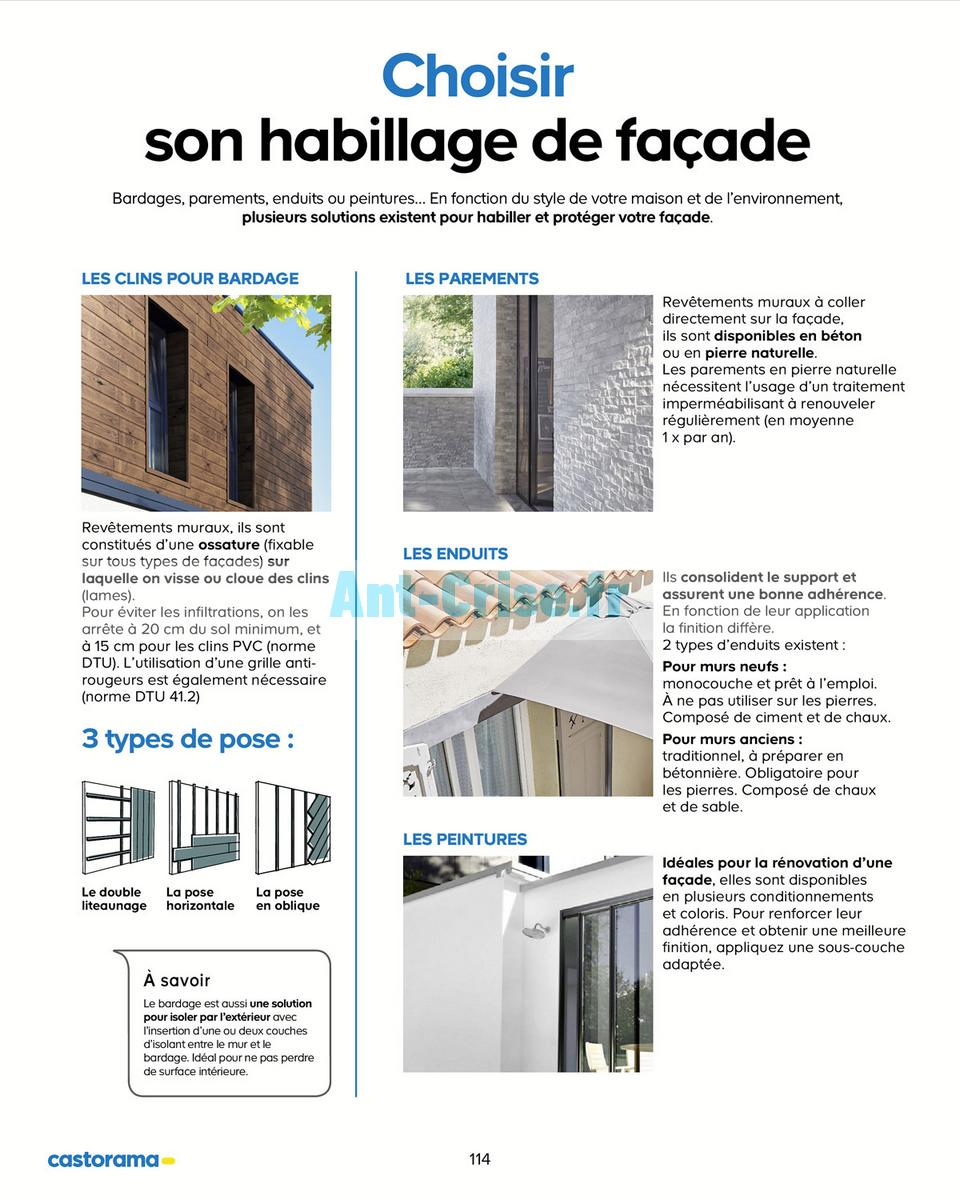 decembre2018 Catalogue Castorama du 15 mai au 31 décembre 2018 (Rénovation) (114)