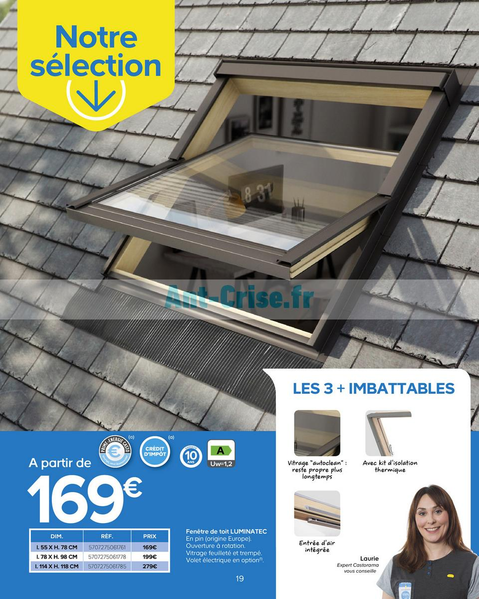 decembre2018 Catalogue Castorama du 15 mai au 31 décembre 2018 (Rénovation) (19)