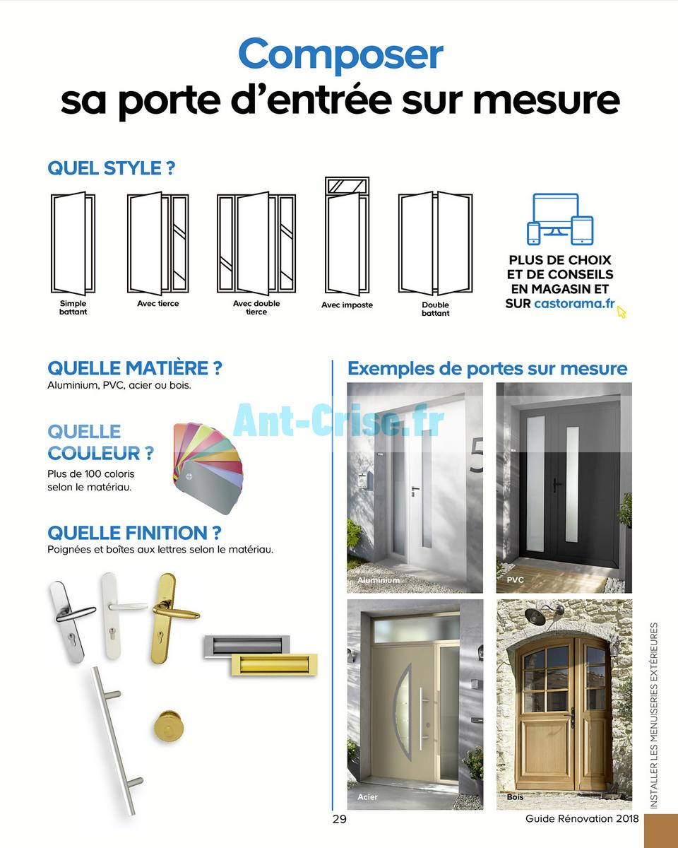 decembre2018 Catalogue Castorama du 15 mai au 31 décembre 2018 (Rénovation) (29)