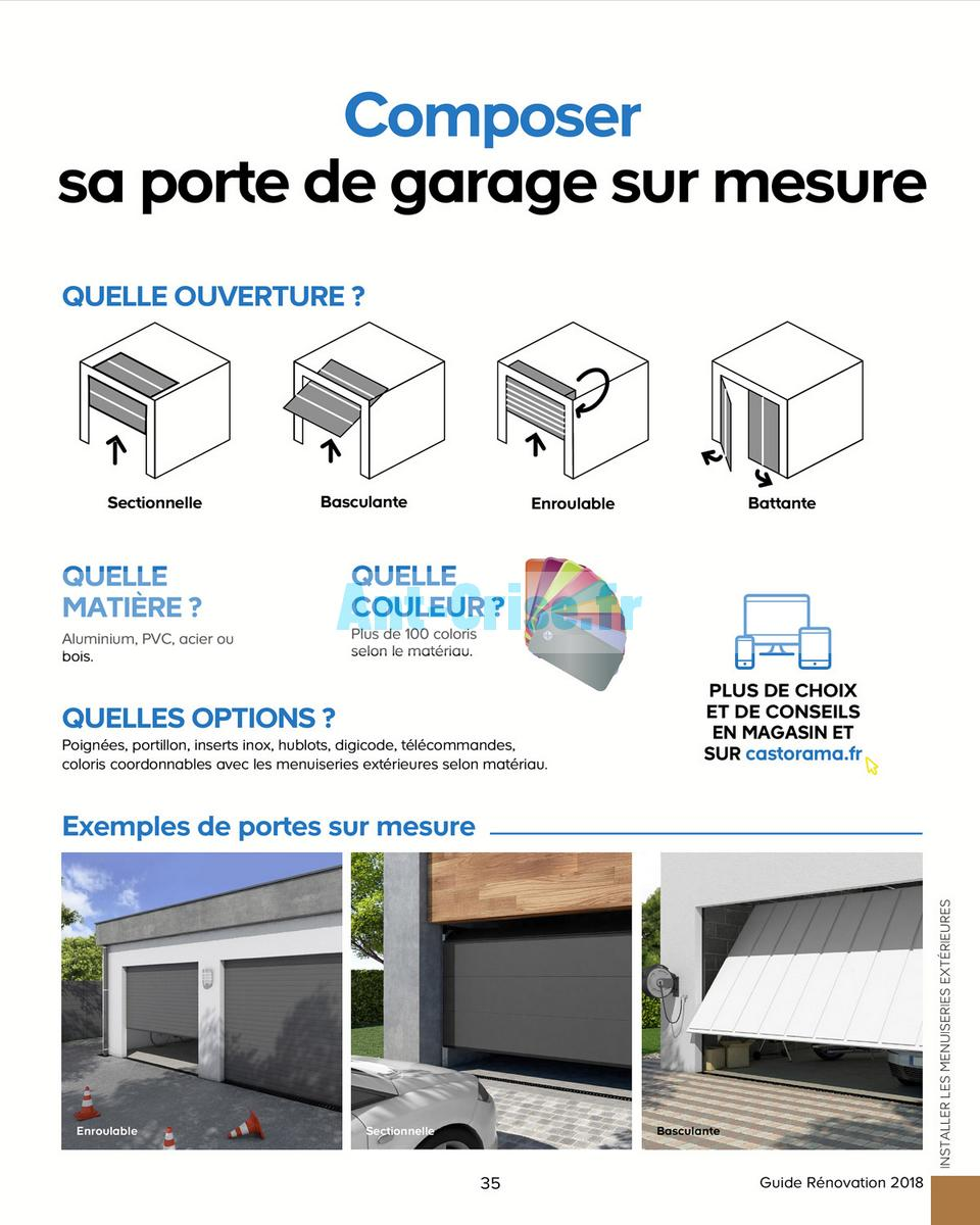 decembre2018 Catalogue Castorama du 15 mai au 31 décembre 2018 (Rénovation) (35)
