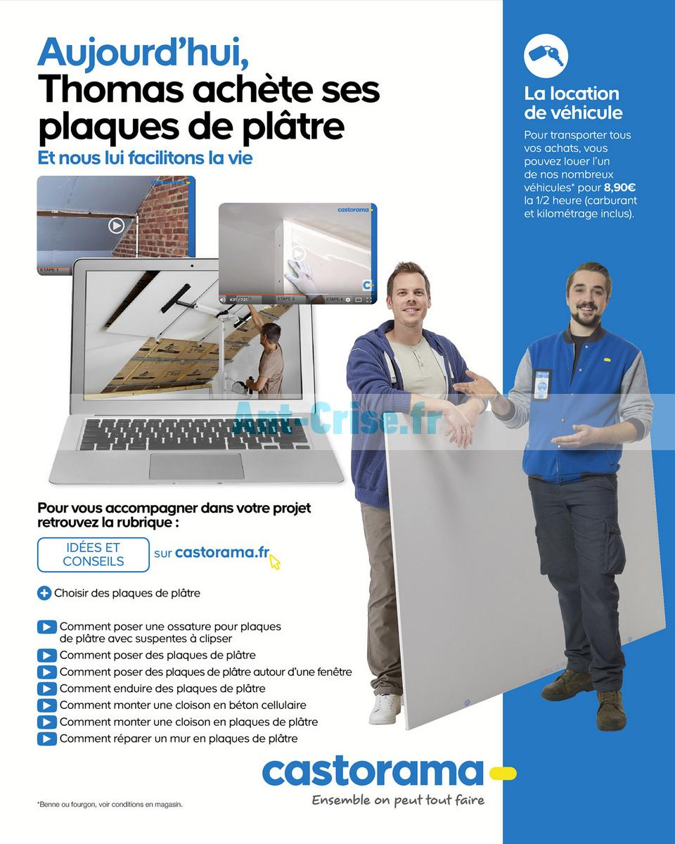 decembre2018 Catalogue Castorama du 15 mai au 31 décembre 2018 (Rénovation) (67)