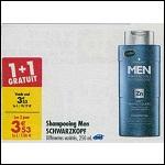Bon Plan Shampooing Men Schwarzkopf chez Carrefour (08/05 - 14/05) - anti-crise.fr
