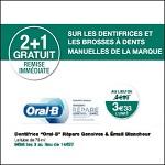 Bon Plan Dentifrice Oral-B Repare Gencives & Email chez Monoprix (04/04 - 15/04) - anti-crise.fr