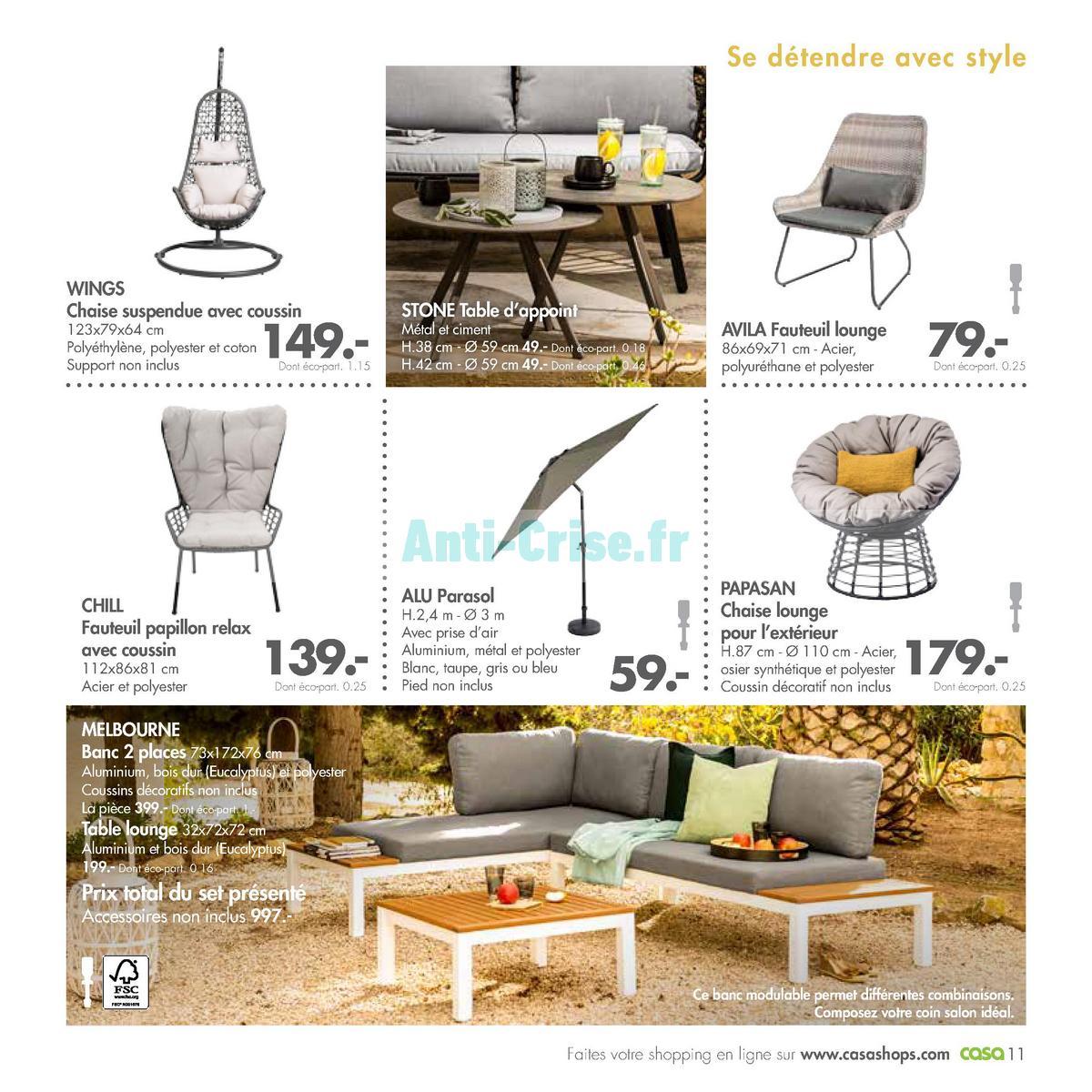 septembre2018 Catalogue Casa du 21 mai au 30 septembre 2018 (11)