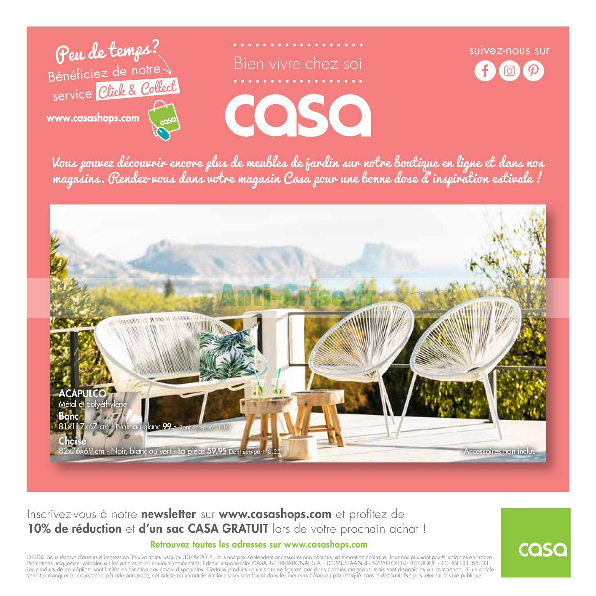 septembre2018 Catalogue Casa du 21 mai au 30 septembre 2018 (16)