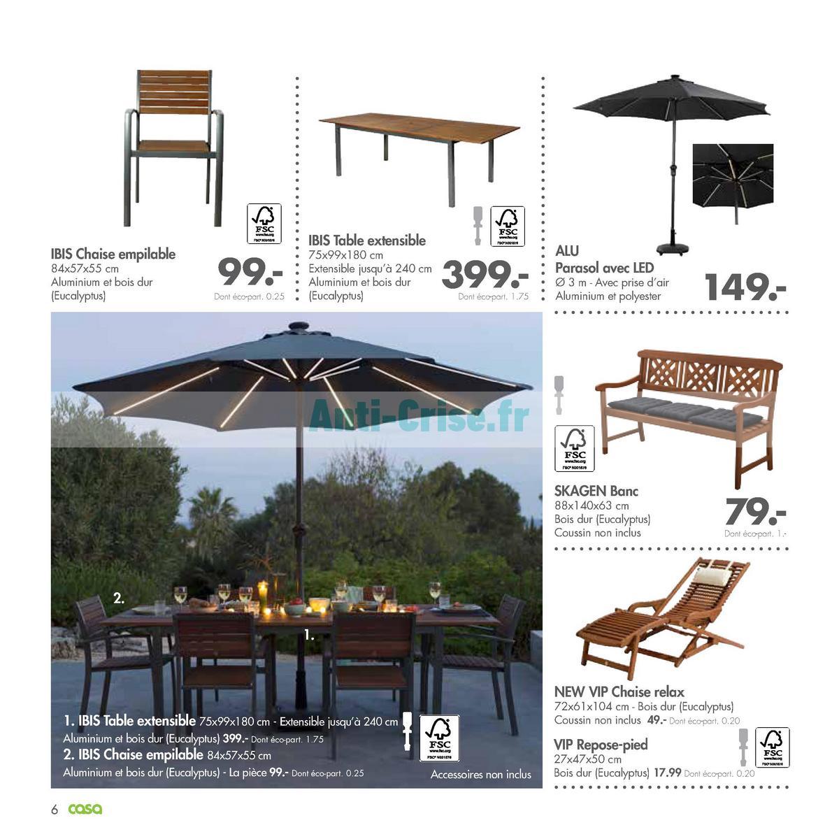 septembre2018 Catalogue Casa du 21 mai au 30 septembre 2018 (6)