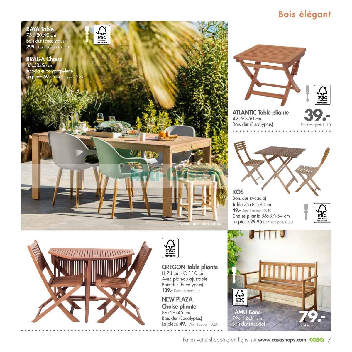 septembre2018 Catalogue Casa du 21 mai au 30 septembre 2018 (7)
