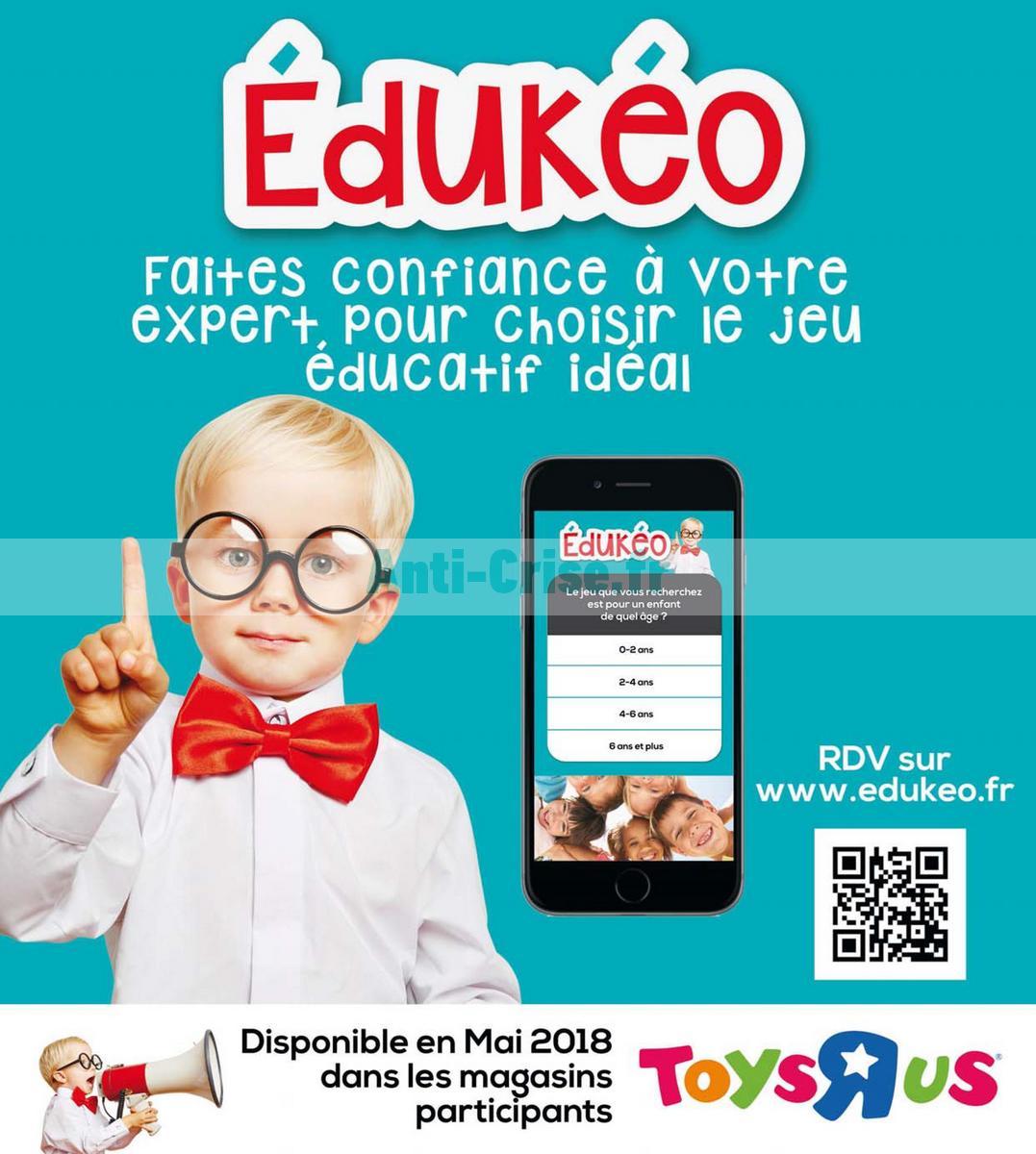 septembre2018 Catalogue Toys R Us du 7 avril au 23 septembre 2018 (Jeux de Société) (13)